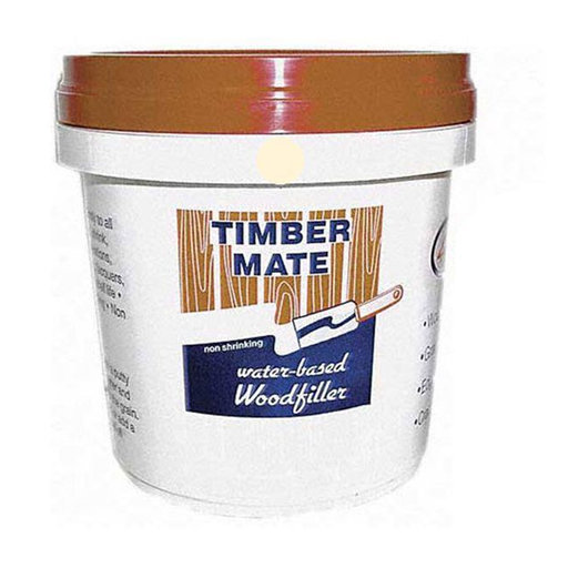 View a Larger Image of Natural Filler Water Based Quart