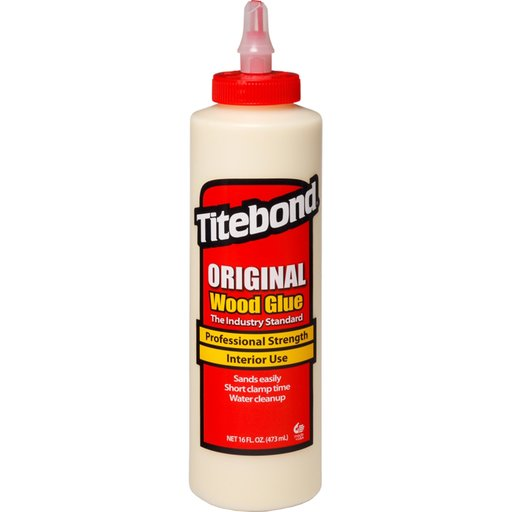 View a Larger Image of Glue, 16 -oz