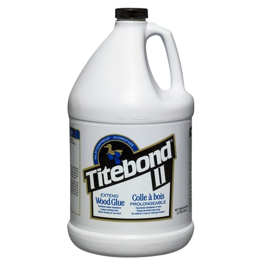 View a Larger Image of II Extend Wood Glue, Gallon