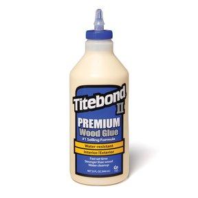 Titebond II Glue, 32 -oz