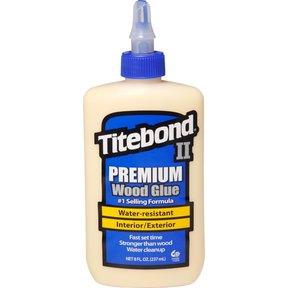 Titebond II Glue, 8oz