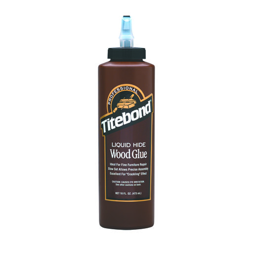View a Larger Image of Liquid Hide Glue, 16 -oz