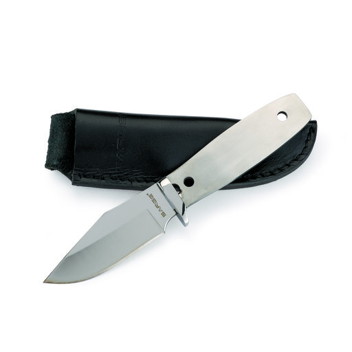 View a Larger Image of Tom Kreger Carolina Field Knife Kit