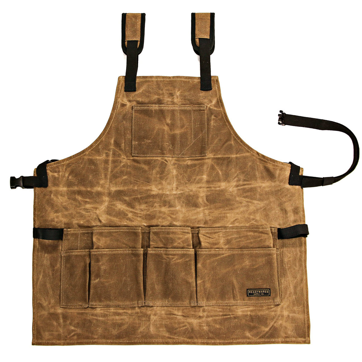 View a Larger Image of Tool Apron