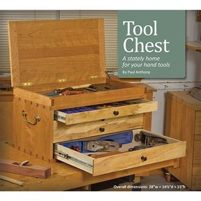 Tool Chest - Downloadable Plan