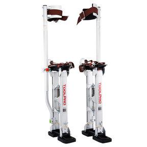 "18"" to 30"" Aluminum Adjustable Stilts"