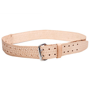 """2"""" Belt, Top Grain Leather, Fits to 50"""" Waist"""