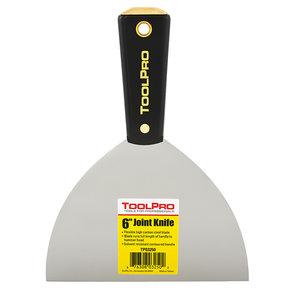 "6"" Hammer Head Joint Knife, Carbon Steel"