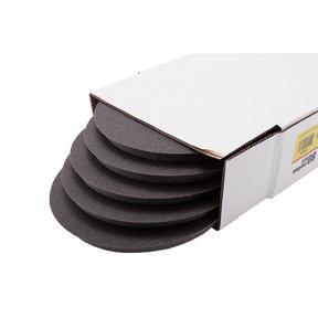 80G Drywall Sander Pads, 5-Pack