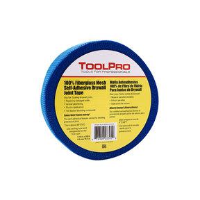 "Adhesive Mesh Tape, 1-7/8"" x 300', Blue, 24-Pack"