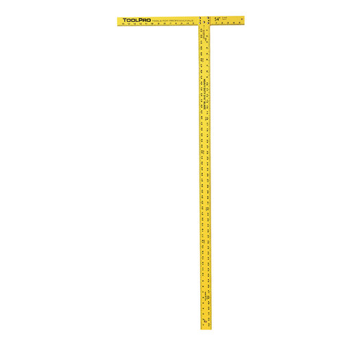 """View a Larger Image of Drywall Squares, 54"""", Heavy Duty 3/16"""" Blade, Pair"""