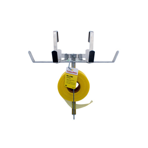"""View a Larger Image of Pan and Tape Holder, 12"""""""