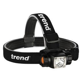 Torch LED Head pivot 350 Lumens