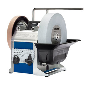 T-8 Water Cooled Sharpening System