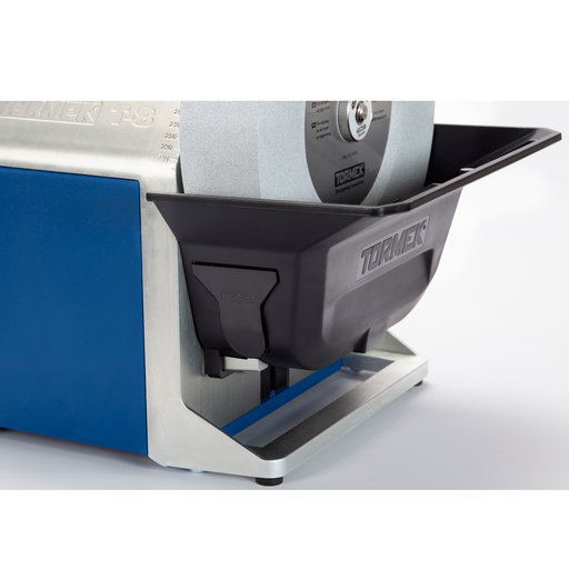 View a Larger Image of T-8 Water Cooled Sharpening System