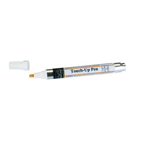 Clear Semi-Gloss Lacquer Solvent Based Pen
