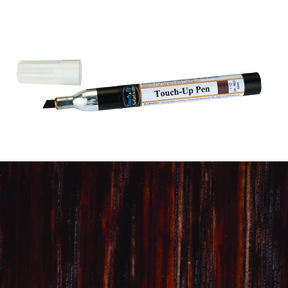 Red Mahogany Dye Solvent Based Marker