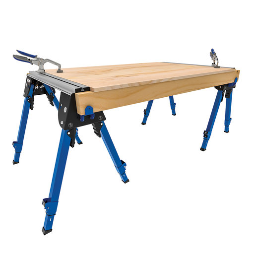 View a Larger Image of Track Horse Versatile Work Support