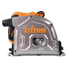 1400W Plunge Track Saw, TTS1400