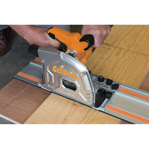 View a Larger Image of Track Saw