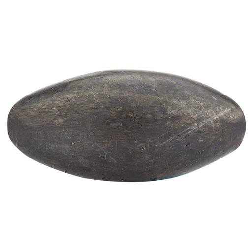 """View a Larger Image of Traditional Knob, 1-3/4"""" x 7/8"""", Dark Bronze"""