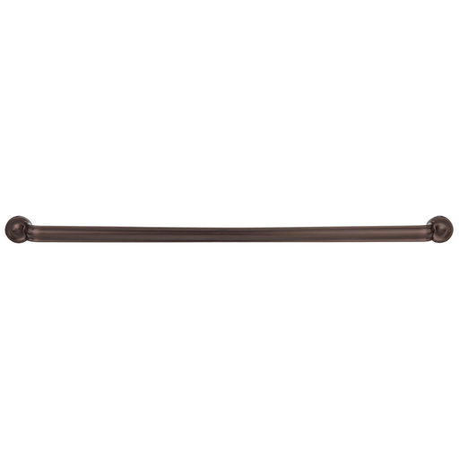 """View a Larger Image of Traditional Pull, 18-7/8"""" Center-to-Center, Honey Bronze"""