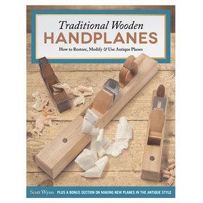 Traditional Wooden Handplanes