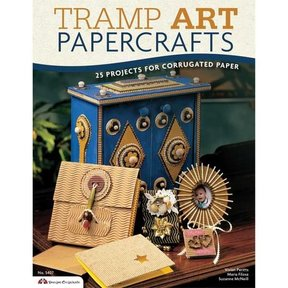 Tramp Art Papercrafts