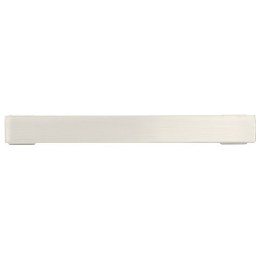 """View a Larger Image of Transitional Pull, 3-3/4"""" Center-to-Center, Brushed Nickel"""