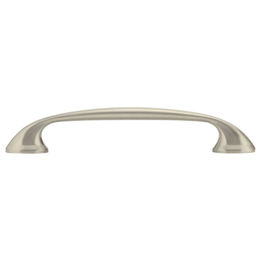 """View a Larger Image of Transitional Pull, 5-1/16"""" Center-to-Center, Brushed Nickel"""