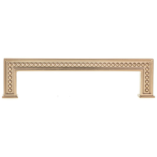 """View a Larger Image of Transitional Pull, 5-1/16"""" Center-to-Center, Champagne Bronze"""