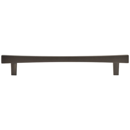 """View a Larger Image of Transitional Pull, 6-5/16"""" Center-to-Center, Honey Bronze"""