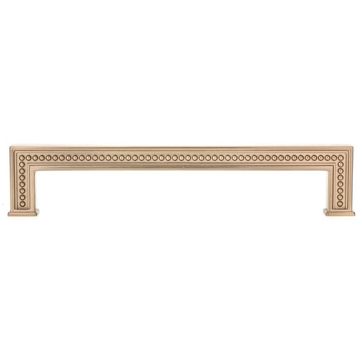 """View a Larger Image of Transitional Pull, 7-9/16"""" Center-to-Center, Champagne Bronze"""