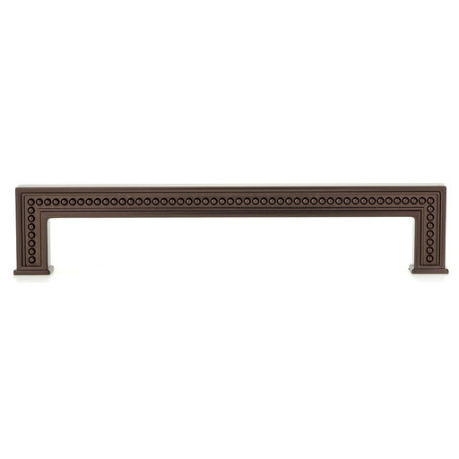 """View a Larger Image of Transitional Pull, 7-9/16"""" Center-to-Center, Honey Bronze"""