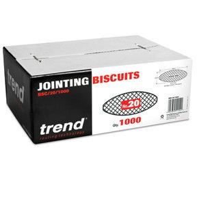 Bisuits - No 20 - 1000 Pieces