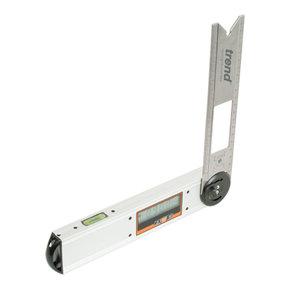Digital Angle Finder - 8 inch