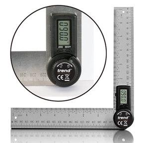 Digital Angle Rule - 7 inch
