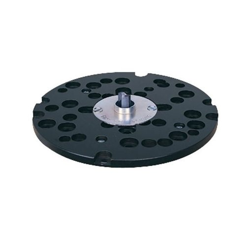 View a Larger Image of Unibase Universal Sub-Base with Pins and Bushing