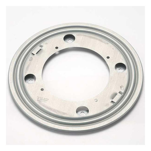 """View a Larger Image of Flat Round Lazy Susan 9"""" x 5/16"""" T Capacity 750 lbs"""