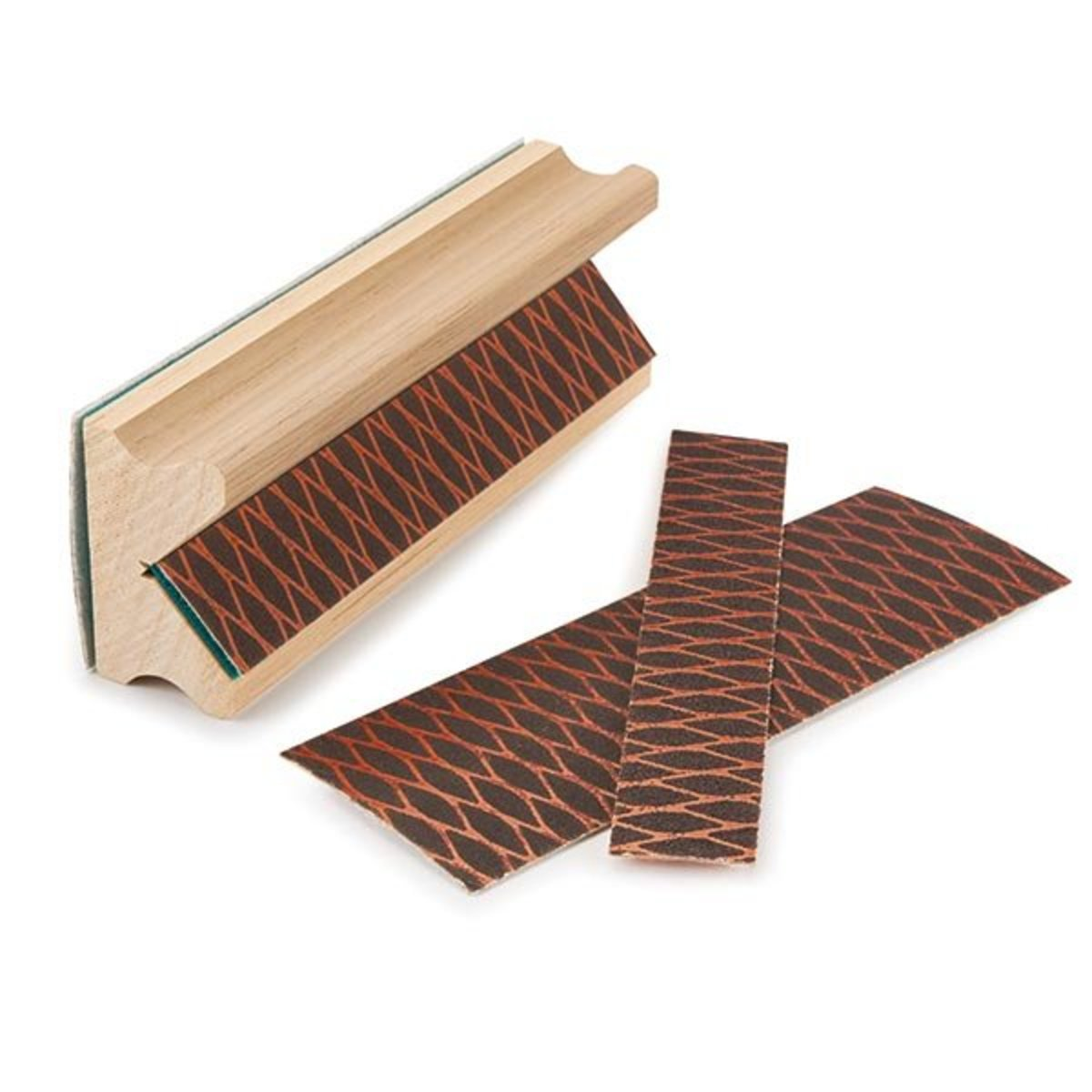 View a Larger Image of Triangle Sander