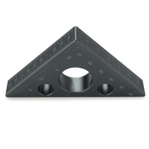 View a Larger Image of Triangle Set Up Block