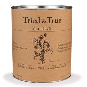 Varnish Tried and True Quart