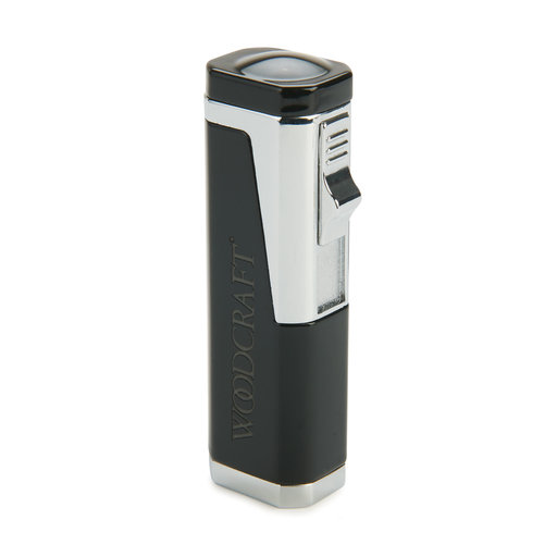 View a Larger Image of Triple Jet Lighter