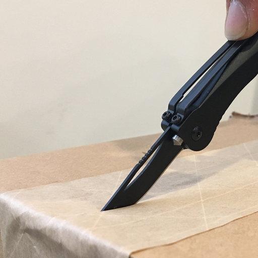 View a Larger Image of TriTac EDC Tactical Pen