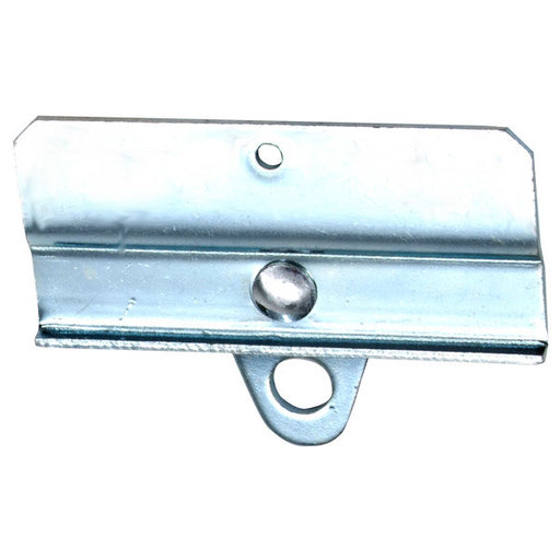 View a Larger Image of Steel BinClips for DuraBoard or Pegboard