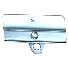 Steel BinClips for DuraBoard or Pegboard