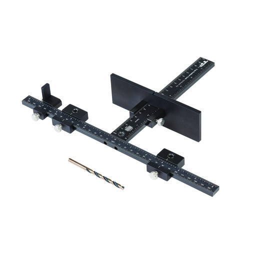 View a Larger Image of Hardware Drilling Jig