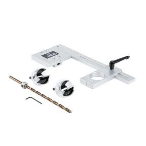 """Puck Light Jig 2-1/8"""" & 2-1/4"""" Kit"""