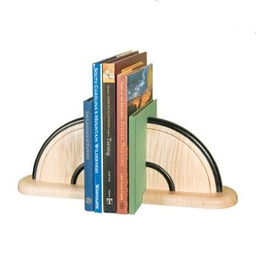 Turned Bookends - Downloadable Plan