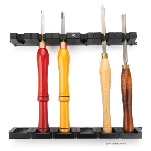 View a Larger Image of Turning Tool Storage Rack